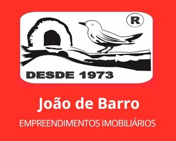 Logo João de Barro Imobiliaria